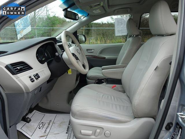 2014 Toyota Sienna XLE Madison, NC 20