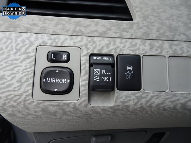 2014 Toyota Sienna XLE Madison, NC 24