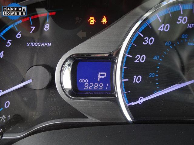 2014 Toyota Sienna XLE Madison, NC 26