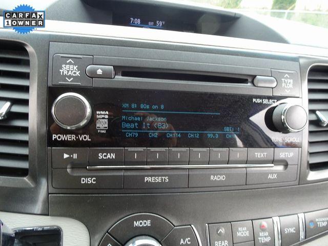 2014 Toyota Sienna XLE Madison, NC 27
