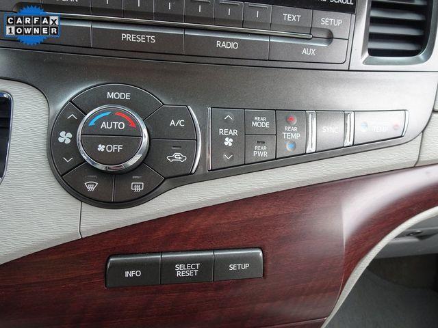 2014 Toyota Sienna XLE Madison, NC 28