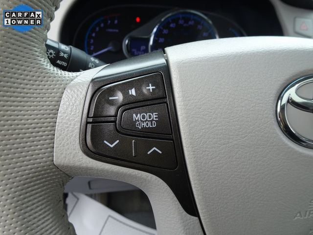 2014 Toyota Sienna XLE Madison, NC 33