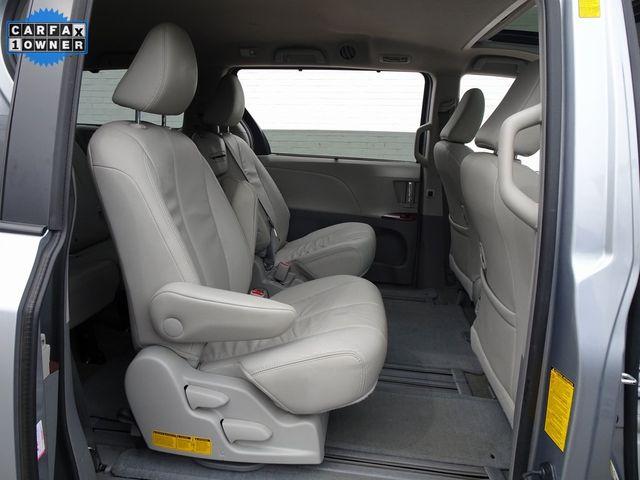 2014 Toyota Sienna XLE Madison, NC 35