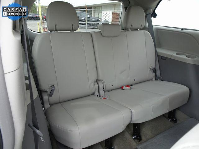2014 Toyota Sienna XLE Madison, NC 36