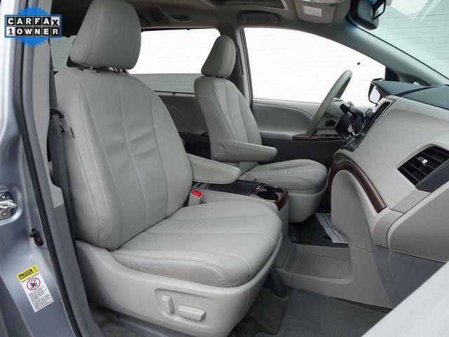 2014 Toyota Sienna XLE Madison, NC 42