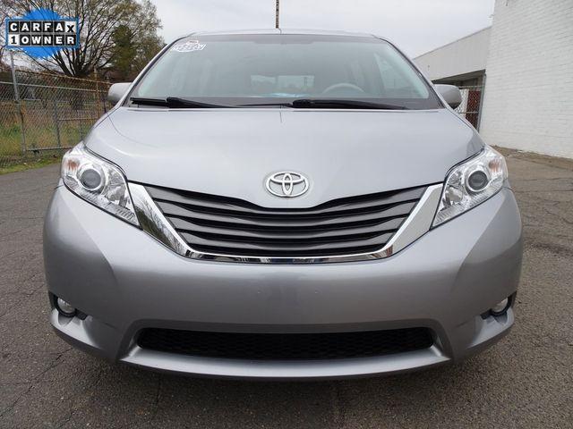 2014 Toyota Sienna XLE Madison, NC 6