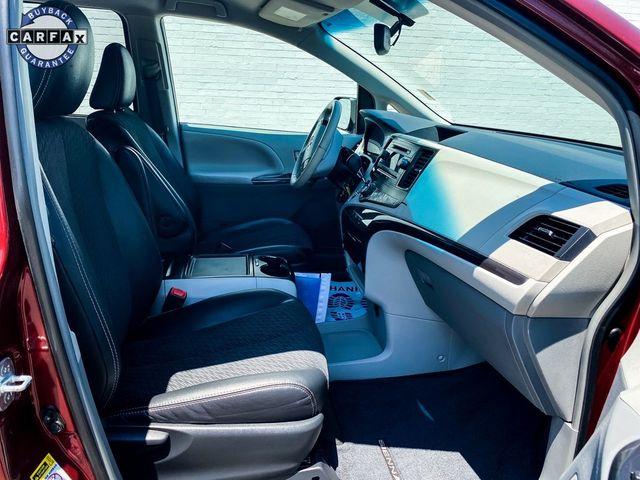 2014 Toyota Sienna SE Madison, NC 12