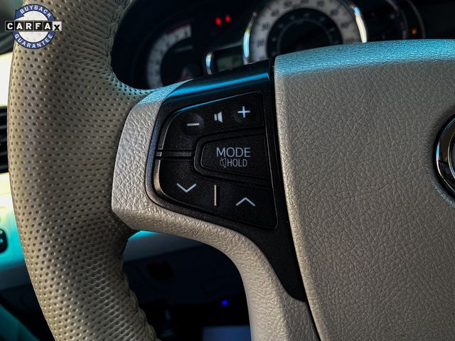 2014 Toyota Sienna SE Madison, NC 28