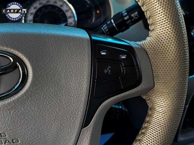 2014 Toyota Sienna SE Madison, NC 29