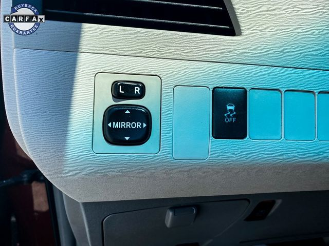 2014 Toyota Sienna SE Madison, NC 35