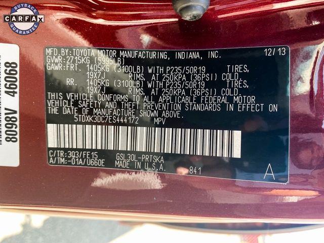 2014 Toyota Sienna SE Madison, NC 40