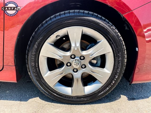 2014 Toyota Sienna SE Madison, NC 8