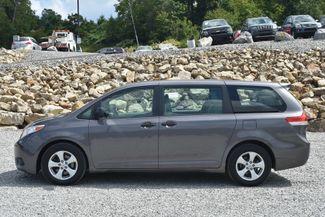 2014 Toyota Sienna Naugatuck, Connecticut 1