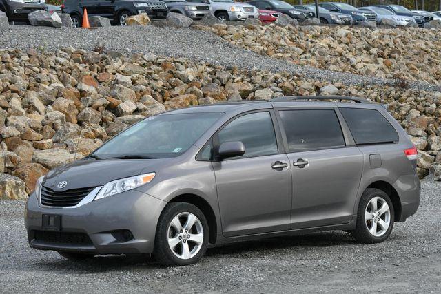 2014 Toyota Sienna LE Naugatuck, Connecticut