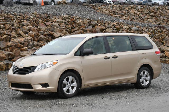 2014 Toyota Sienna Naugatuck, Connecticut