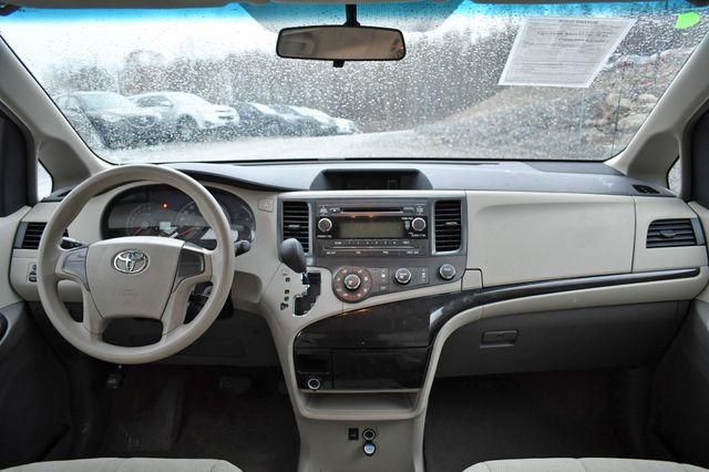 2014 Toyota Sienna Naugatuck, Connecticut 12