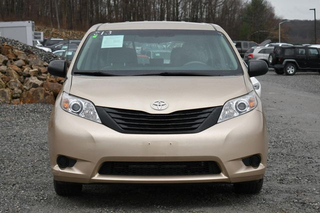 2014 Toyota Sienna Naugatuck, Connecticut 6