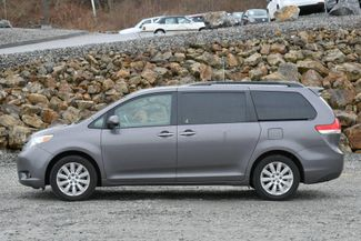 2014 Toyota Sienna XLE AWD Naugatuck, Connecticut 3