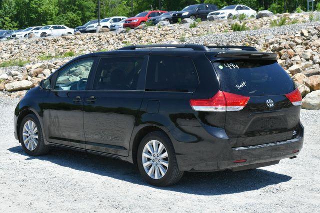 2014 Toyota Sienna XLE AWD Naugatuck, Connecticut 4