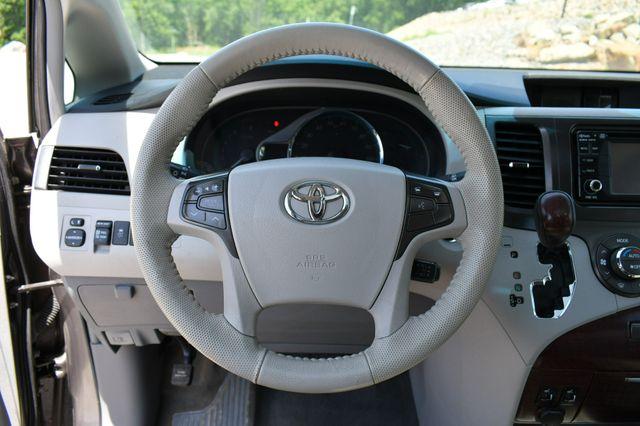 2014 Toyota Sienna XLE Naugatuck, Connecticut 20