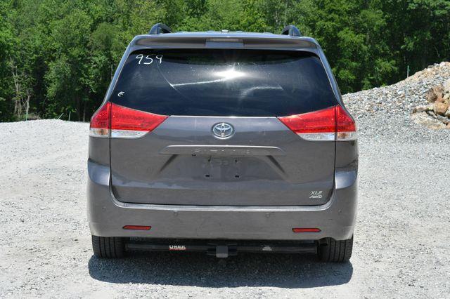 2014 Toyota Sienna XLE Naugatuck, Connecticut 5