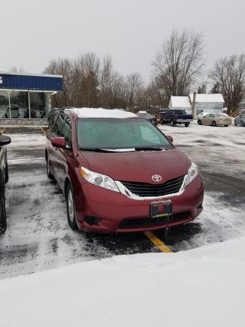 2014 Toyota Sienna LE | Rishe's Import Center in Ogdensburg, NY