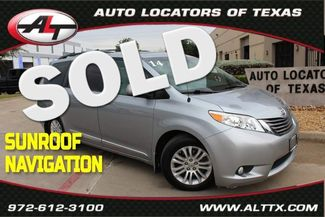 2014 Toyota Sienna XLE   Plano, TX   Consign My Vehicle in  TX