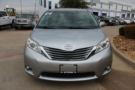 2014 Toyota Sienna XLE | Plano, TX | Consign My Vehicle in Plano, TX