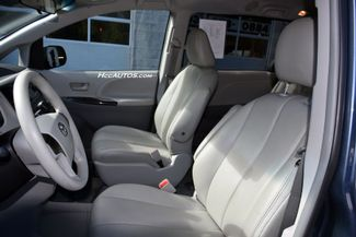 2014 Toyota Sienna L Waterbury, Connecticut 11