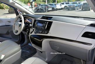 2014 Toyota Sienna L Waterbury, Connecticut 19
