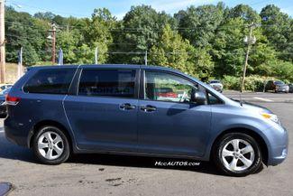 2014 Toyota Sienna L Waterbury, Connecticut 4