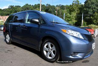 2014 Toyota Sienna L Waterbury, Connecticut 5