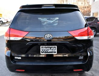 2014 Toyota Sienna XLE Waterbury, Connecticut 4
