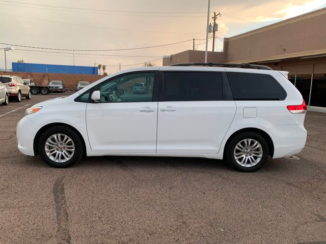 2014 Toyota Sienna XLE 3 MONTH/3,000 MILE NATIONAL POWERTRAIN WARRANTY Mesa, Arizona 1