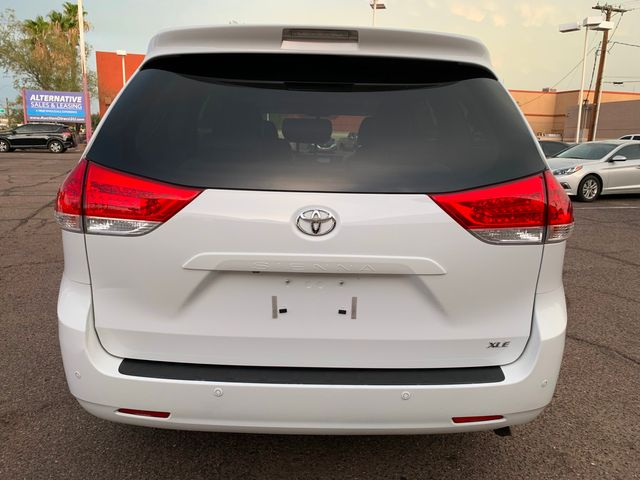 2014 Toyota Sienna XLE 3 MONTH/3,000 MILE NATIONAL POWERTRAIN WARRANTY Mesa, Arizona 3
