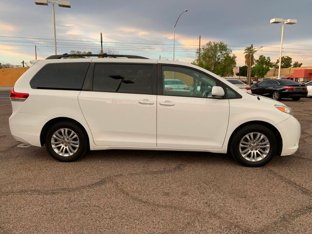 2014 Toyota Sienna XLE 3 MONTH/3,000 MILE NATIONAL POWERTRAIN WARRANTY Mesa, Arizona 5