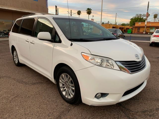 2014 Toyota Sienna XLE 3 MONTH/3,000 MILE NATIONAL POWERTRAIN WARRANTY Mesa, Arizona 6