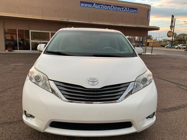 2014 Toyota Sienna XLE 3 MONTH/3,000 MILE NATIONAL POWERTRAIN WARRANTY Mesa, Arizona 7