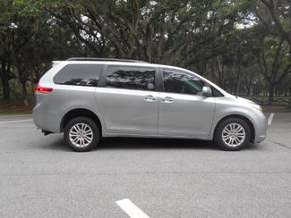 2014 Toyota Sienna Xle Wheelchair Van Handicap Ramp Van Pinellas Park, Florida 2