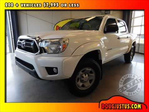 2014 Toyota Tacoma PreRunner in Airport Motor Mile ( Metro Knoxville ), TN