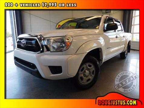 2014 Toyota Tacoma DOUBLE CAB in Airport Motor Mile ( Metro Knoxville ), TN