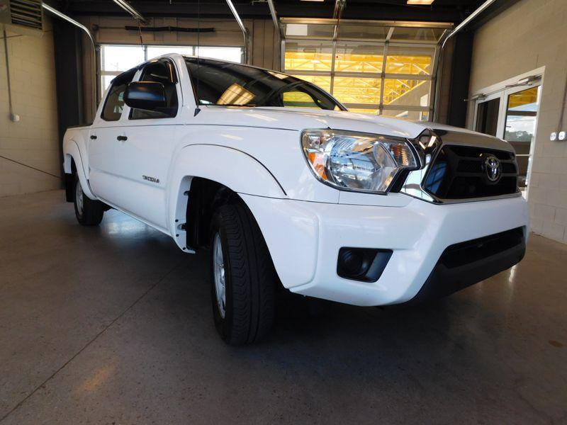 2014 Toyota Tacoma DOUBLE CAB  city TN  Doug Justus Auto Center Inc  in Airport Motor Mile ( Metro Knoxville ), TN