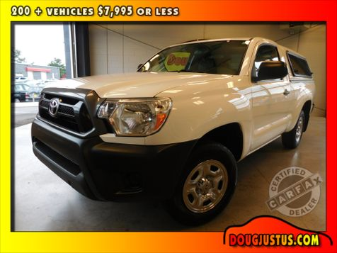2014 Toyota Tacoma  in Airport Motor Mile ( Metro Knoxville ), TN