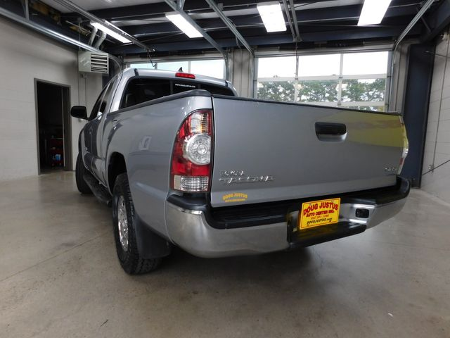 2014 Toyota Tacoma ACCESS CAB in Airport Motor Mile ( Metro Knoxville ), TN 37777