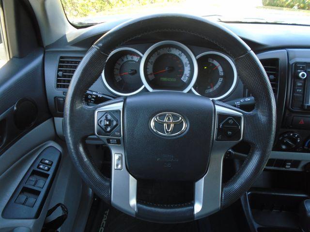 2014 Toyota Tacoma PreRunner in Alpharetta, GA 30004