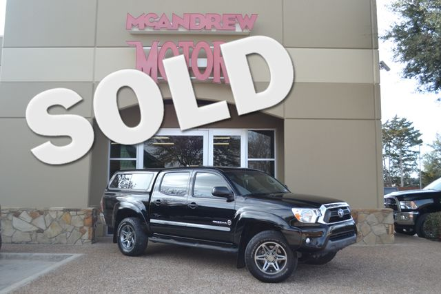 2014 Toyota Tacoma PreRunner Low Miles