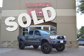 2014 Toyota Tacoma Lifted CENTRAL ALPS in Arlington, TX Texas, 76013