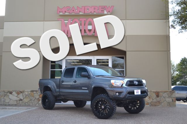 2014 Toyota Tacoma Lifted CENTRAL ALPS