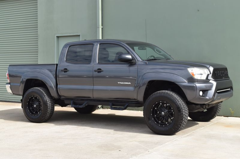 2014 Toyota Tacoma Prerunner SR5 | Arlington, TX | Lone Star Auto Brokers, LLC