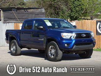 2014 Toyota Tacoma PreRunner in Austin, TX 78745